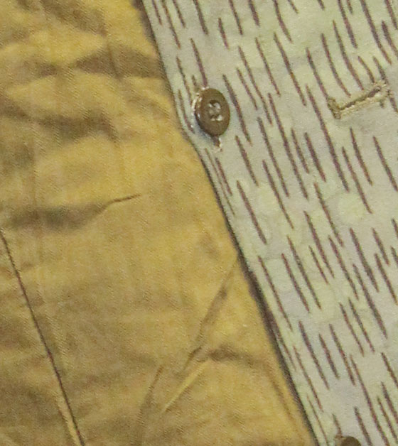 Polish Parka Detail