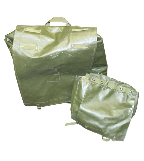 Comprehensive Czech Set Bags