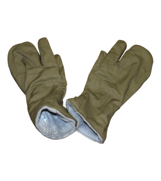 Comprehensive Czech Set Gloves