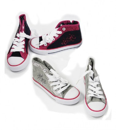 Girls Shoes websize